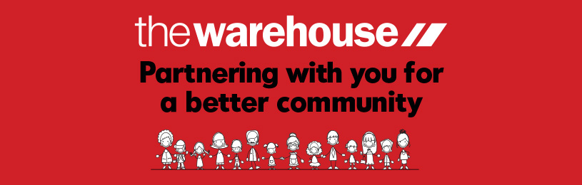 The Warehouse Partnering