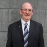 Alan Day, Secretay and Treasurer